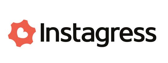 Instagress Logo
