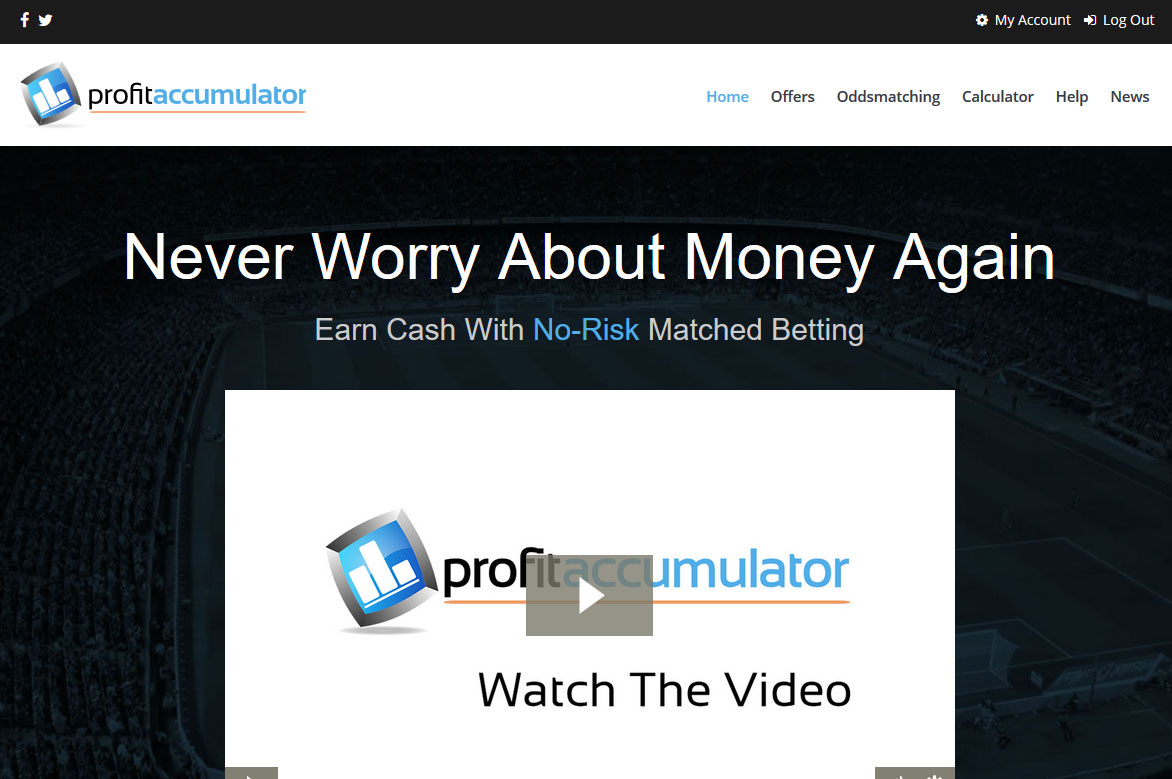 Profit Accumulator Review – Can You Really Make Money & Is It Legit?