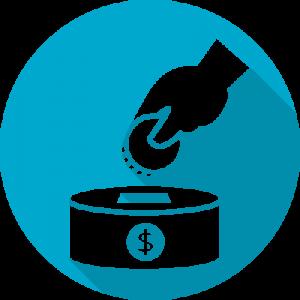 Donations Icon