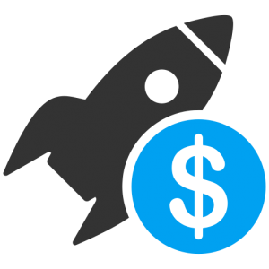 Rocket Money Icon