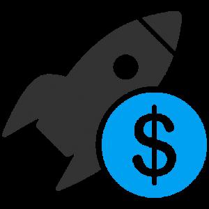 Rocket Money Icon