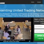 United Trading Network Homepage