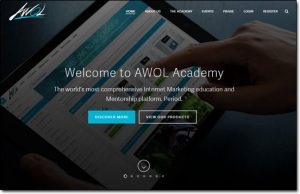 AWOL Academy Homepage Thumbnail