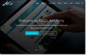 AWOL Academy Homepage Thumbnail