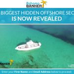 Bahama Banker Homepage Screenshot