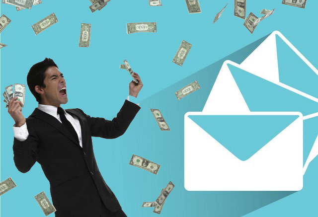 How To Make Money From An Email List