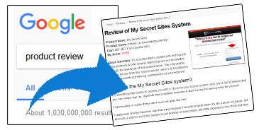 Getting Visitors To Your Review