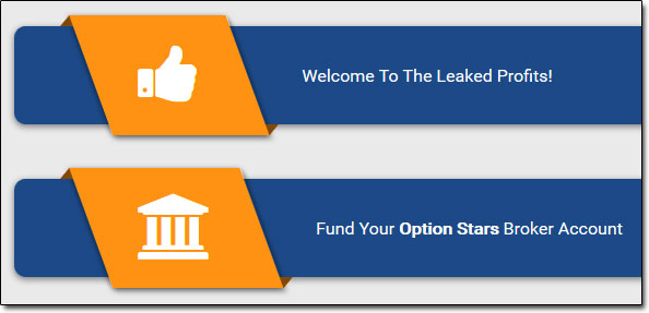 Leaked Profits Recommended Broker