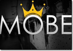 MOBE Logo