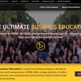 MOBE Review – Can Matt Lloyd Really Help You Create Your Own Online Business Empire?