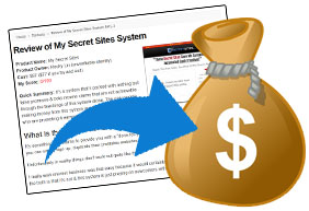 Making Money From Product Reviews
