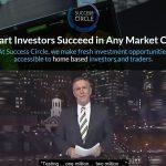 Success Circle Homepage Screenshot