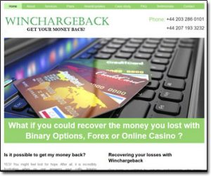 How to get my money back from binary options