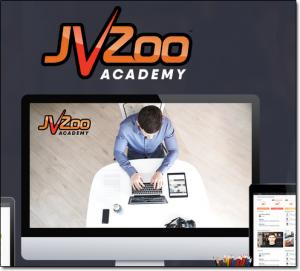 JVZoo Academy Product Image