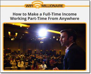 WiFi Millionaire Homepage Thumbnail