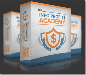 Info Profits Academy Product