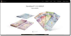 Karatbars International Thumbnail