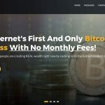 Screenshot of the Xtreme Coin Homepage