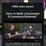 ECOM Entrepreneur Homepage