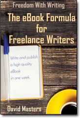 Freedom With Writing eBook