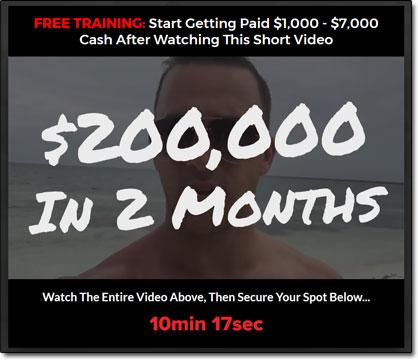 Jason Stone Simple Profit Secret