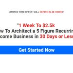Martin Make Money Profit System Homepage