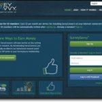 Survey Savvy Homepage Thumb