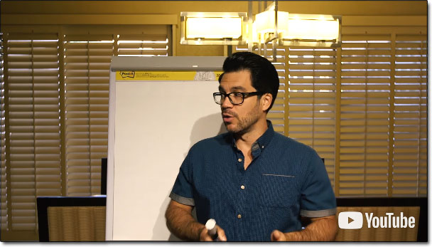 Tai Lopez YouTube Training