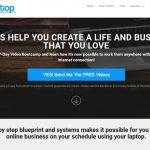 The Laptop Entrepreneurs Homepage
