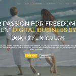The Six Figure Mentors Homepage