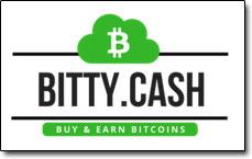 Bitty Cash Logo