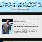 CB Passive Income Homepage