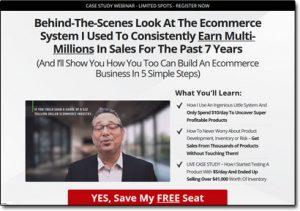 Digital Cash Academy Homepage