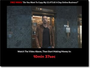 End Financial Stress Now Website