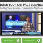 Fan Page Domination Homepage