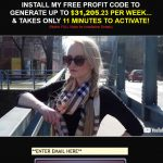 Free Profit Code System Homepage