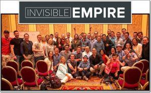Invisible Empire Event