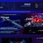 Laser Online Website Screenshot