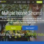 My Daily Cash Machine Homepage