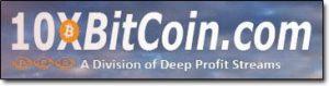 10xBitcoin Logo