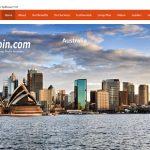 10xBitcoin Website Screenshot