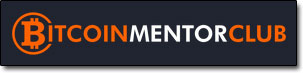 Bitcoin Mentor Club Logo