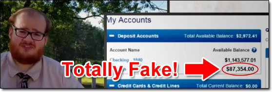 Home Wealth Business Fake Income Claims