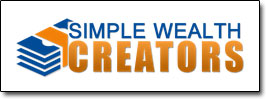 Simple Wealth Creators Logo