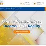 Simple Wealth Creators Website Screenshot