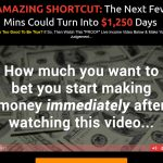 Amazing Shortcut System Website