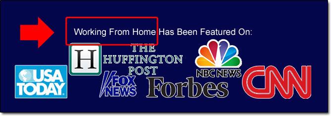 Massive Internet Profits News Sites