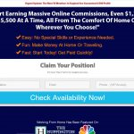 Massive Internet Profits Website