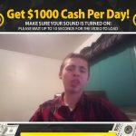 Get Paid 1K Per Day Website