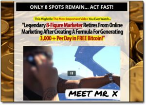 Secret Income Formula System Website